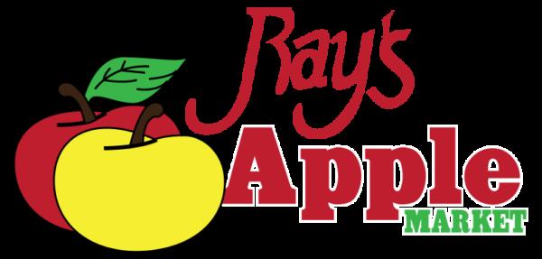 Ray's Apple Market, Fairbury, Nebraska