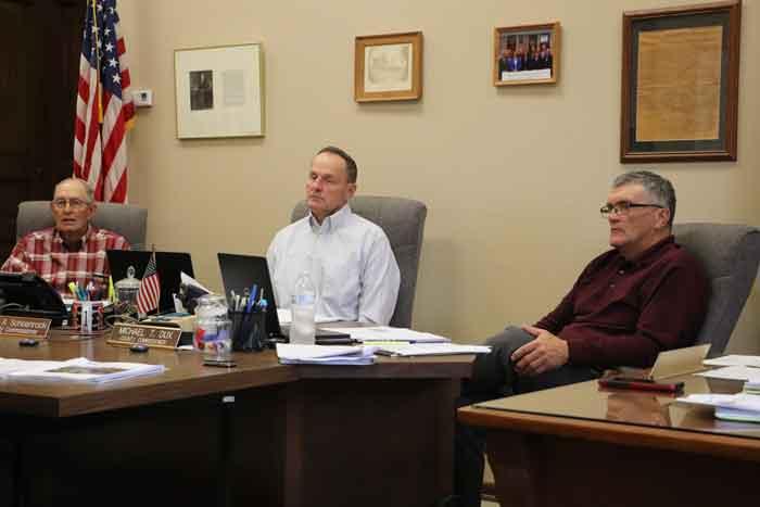 County-Commissioners-Fairbury-Nebraska