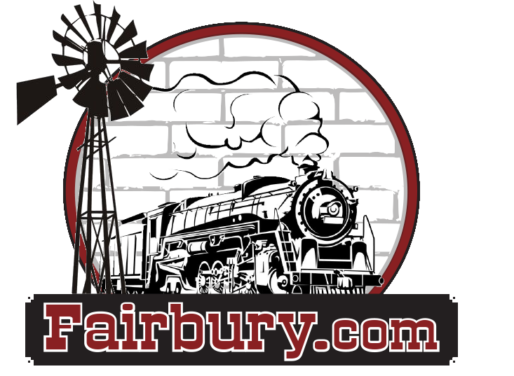 Fairbury.com