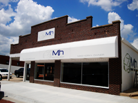 MH Paint, Fairbury, Nebraska