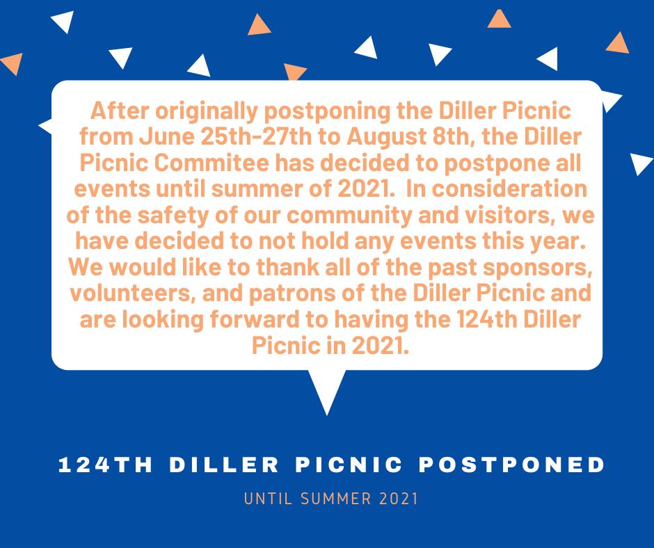 Diller Picnic