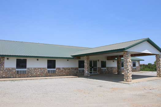 Capri Motel, Fairbury, Nebraska