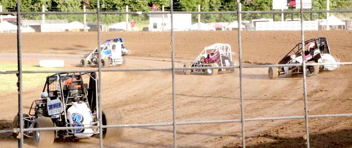 JayHusker Racing in Fairbury
