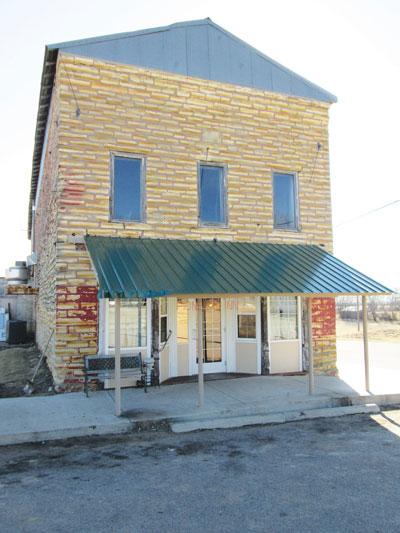 Pioneers Inn, Gilead, Nebraska