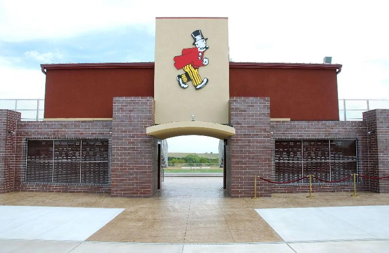 Fairbury School