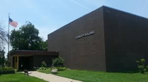 fairbury, ne senior center