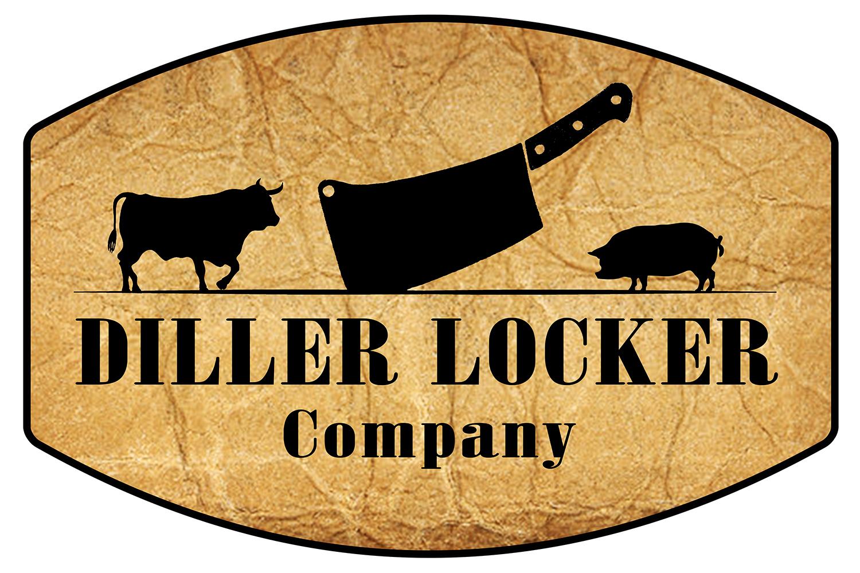 Diller Locker, Diller, Nebraska