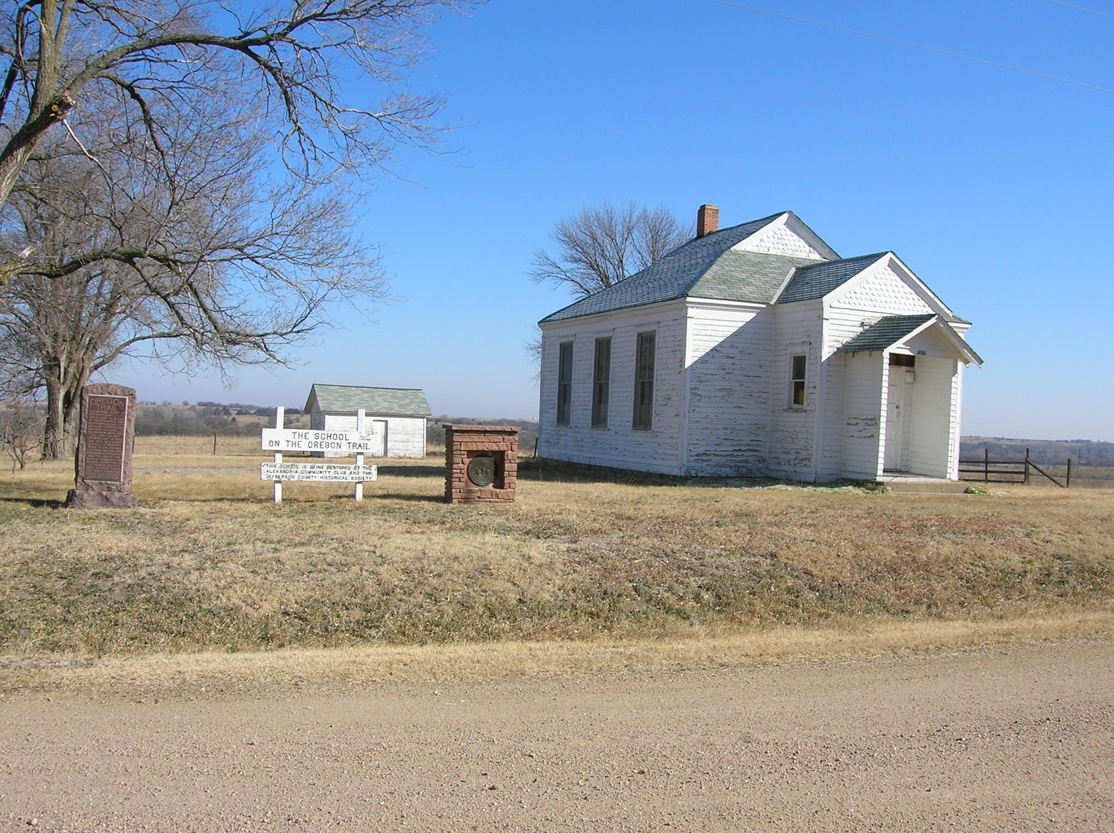District 10, Fairbury, Nebraska