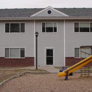 Apartments in Fairbury